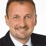 Fraktionsvorsitzender Stephan Müller