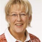 Fraktionsmitglied Christine Düreth-Trat
