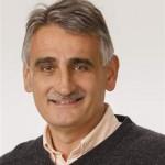 Fraktionsmitglied Georg Kämpf
