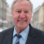 Fraktionsmitglied Heinz Hofmann (BBL)