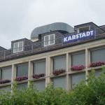Karstadt für einen Euro verkauft