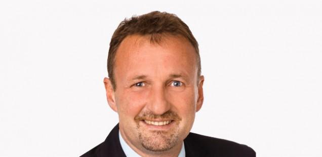 Haushaltsrede von Fraktionschef Stephan Müller