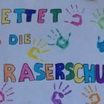 """Bürgerbegehren """"Rettet die Graserschule"""""""