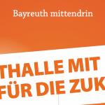 Bayreuth mittendrin - neue Ausgabe