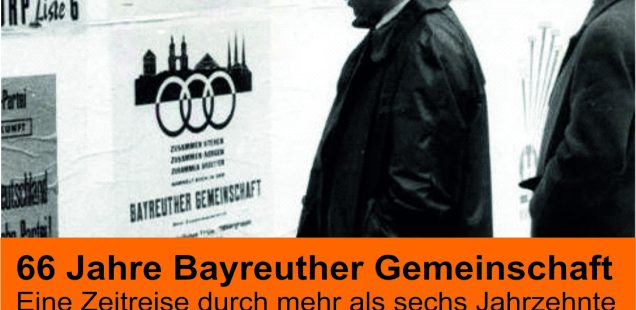 Bayreuther Gemeinschaft