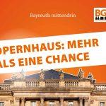 """Neue Ausgabe von """"Bayreuth mittendrin"""""""