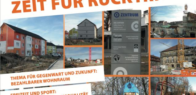 Bayreuth mittendrin - Neuausgabe März 2019
