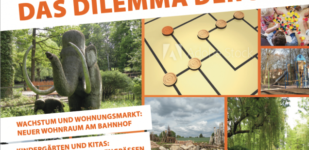 Bayreuth mittendrin - Neuausgabe Juli 2019