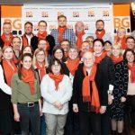 Brigitte Merk-Erbe und Stadtratsliste nominiert