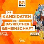 MITEINANDER FÜR BAYREUTH - Unser Video zur den Wahlen am 15.03.2020