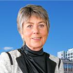Verständnis und Dank für Brigitte Merk-Erbe
